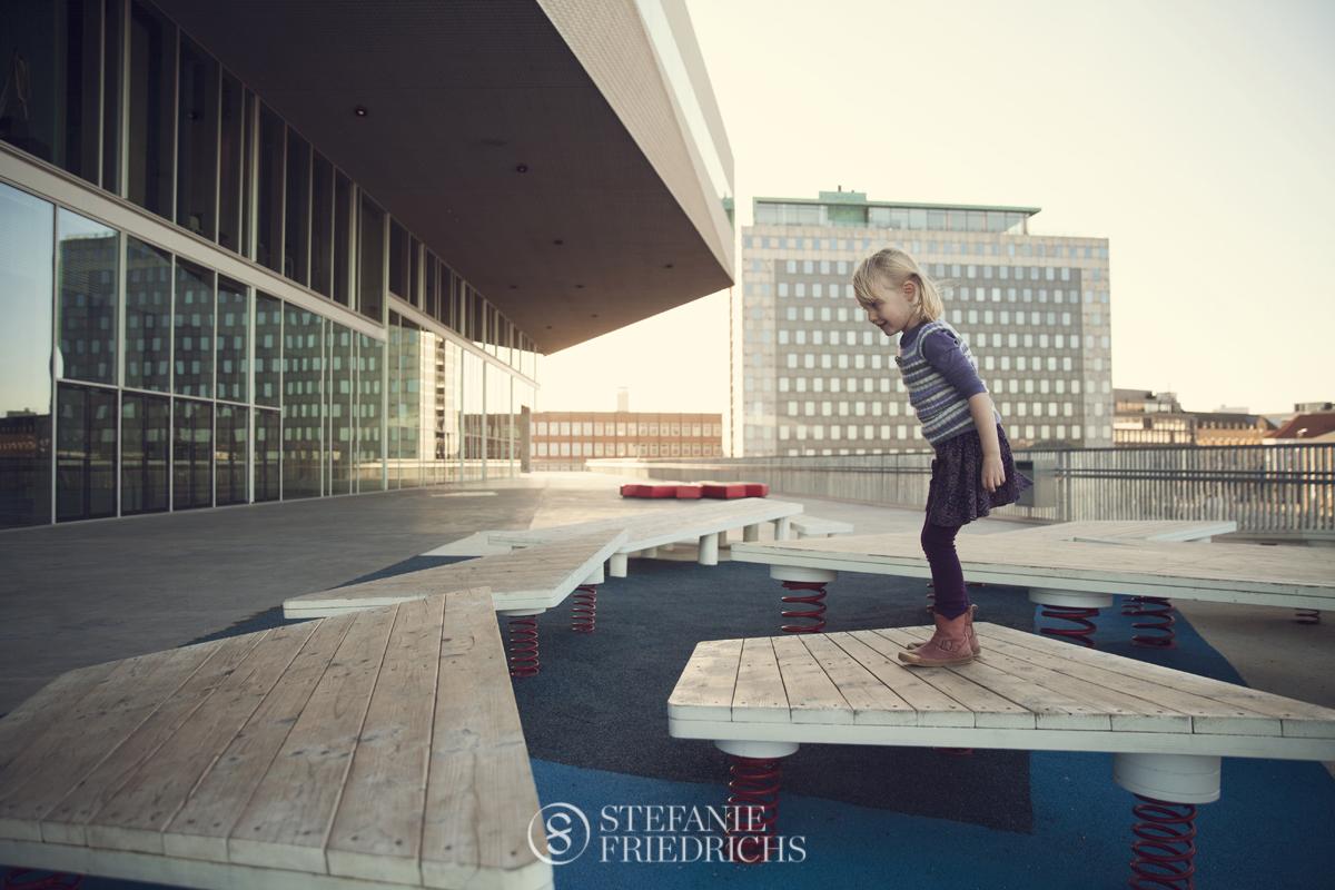 børnefotograf Aarhus DOKK1