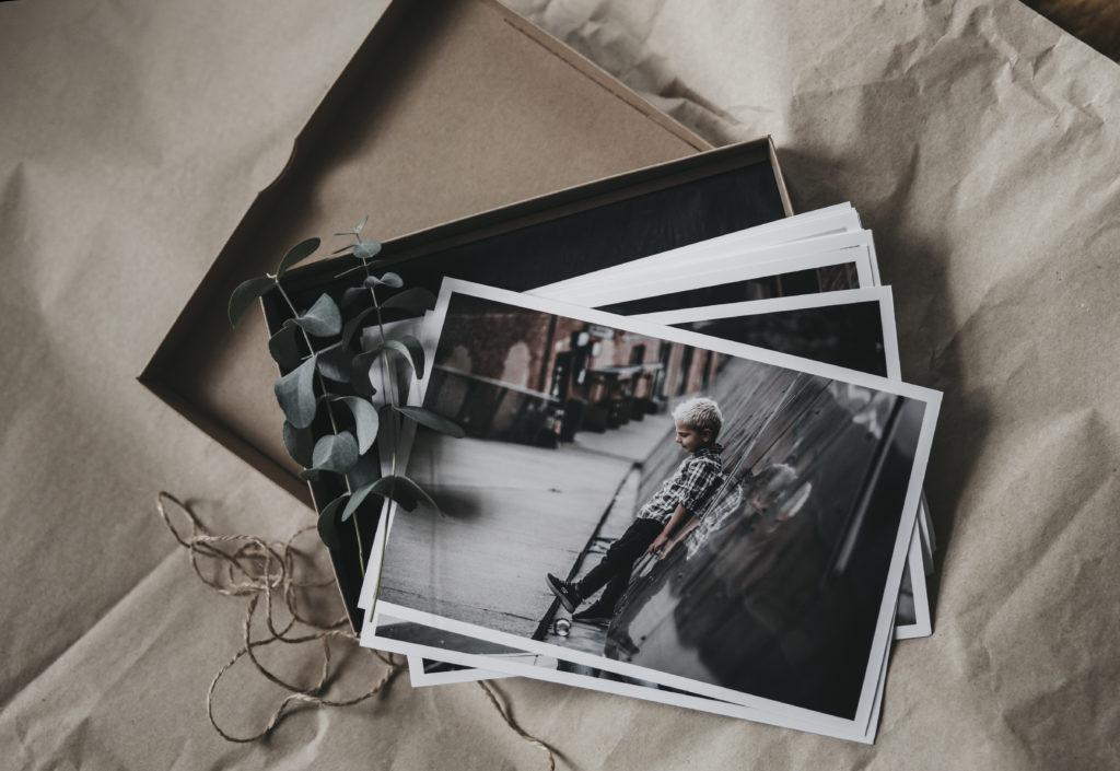 printe dine billeder løse print