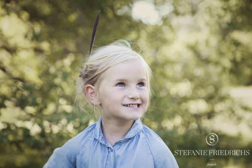 familie v børnefotograf aarhus