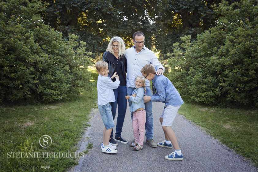 familie fotograf Aarhus