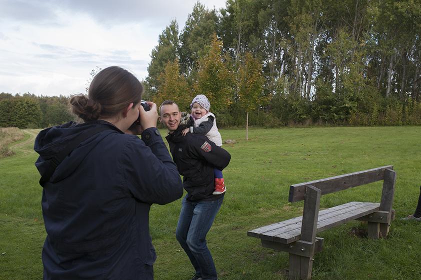 Babyfotografering aarhus århus