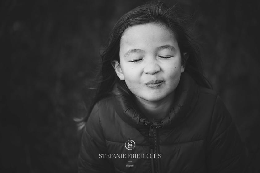 fotograf Skæring skole børnefotograf