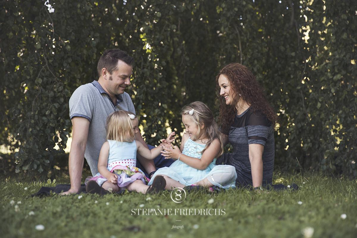 familie fotograf Aarhus familiefotograf