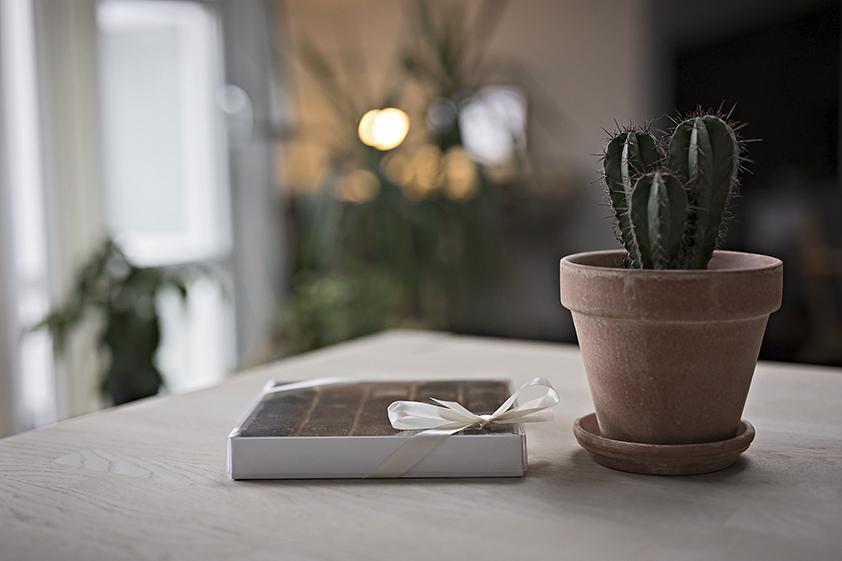 ChokoChokoYeah billeder på chokolader design chokolader