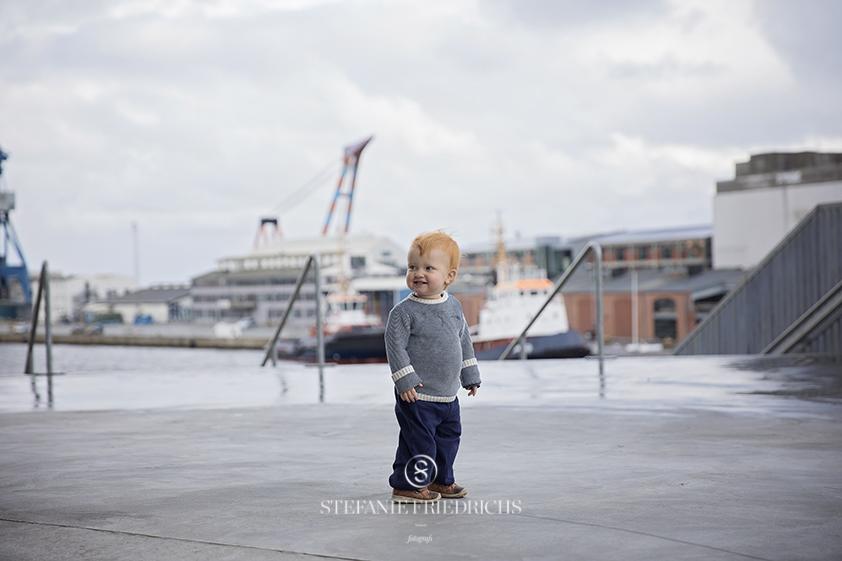 aarhus havn dokk1 børn fotograf location