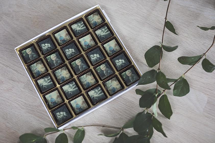 billeder på chokolader chokochokoyeah