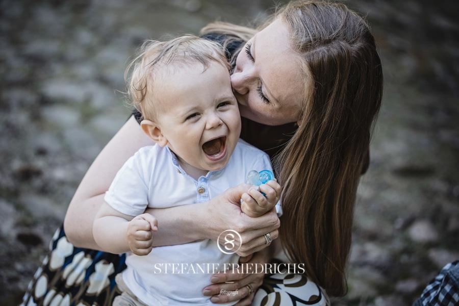 mor og barn fotografering fotograf Århus