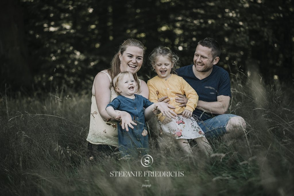 familiefotograf i Aarhus