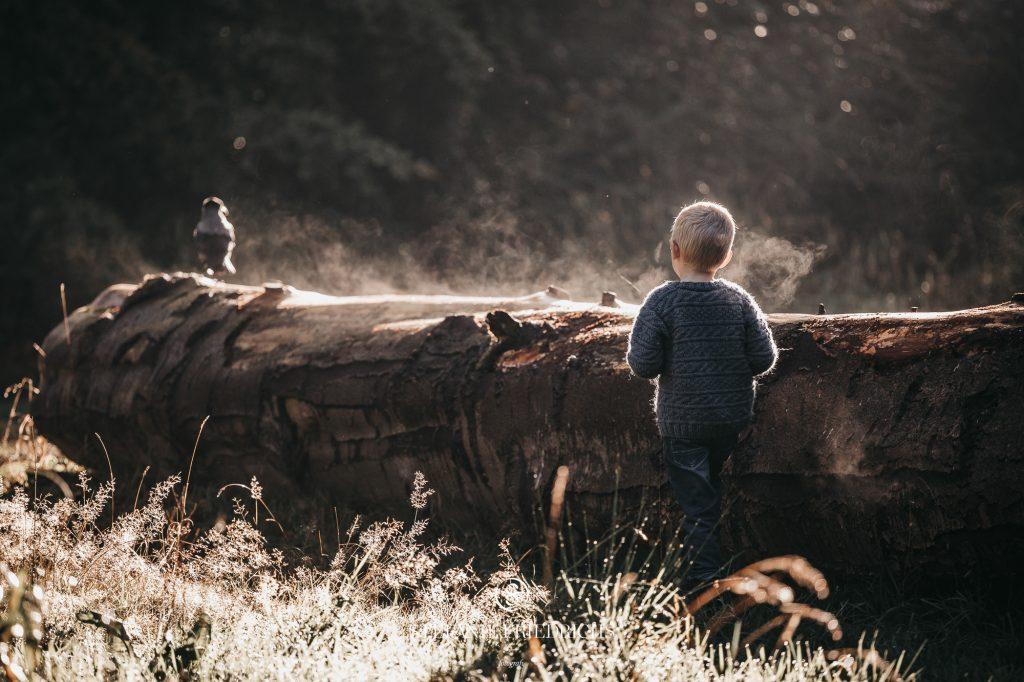Fotograf Aarhus børn