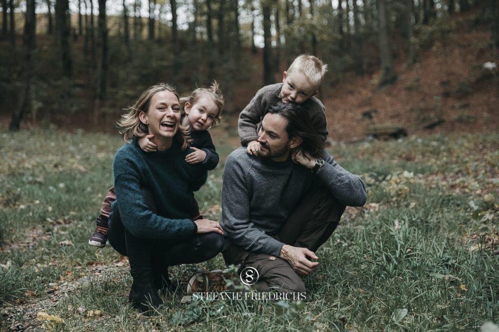 Famiiefotografering i Århus - Brabrand