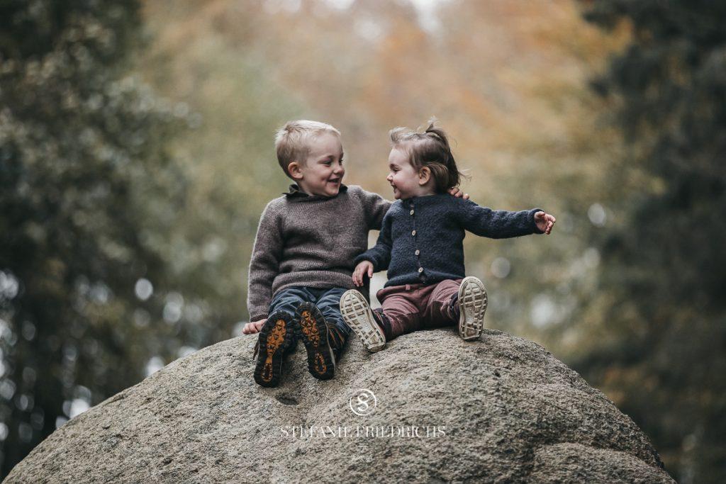 fotograf århus børn familie
