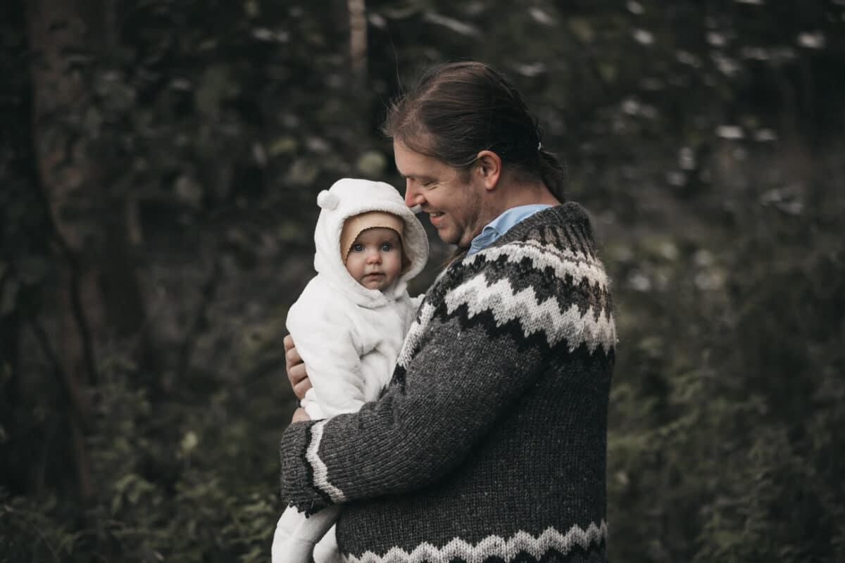 far-datter-aarhus-portræt