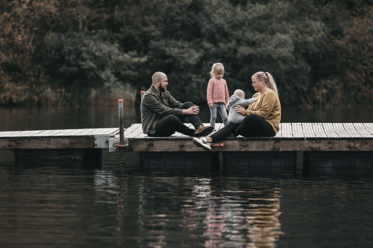 silkeborg sø-fotograf-familiefotografering